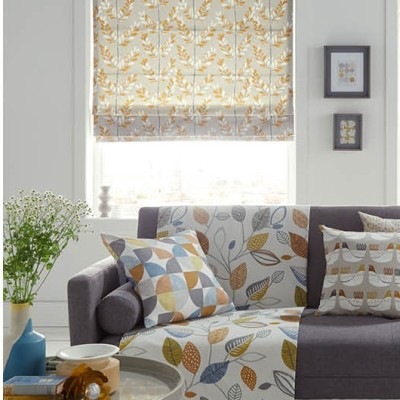 Made to Measure Roman Blind - ILIV