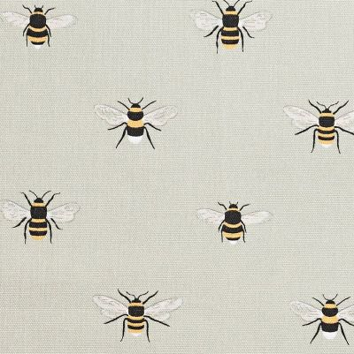 Bees Fabric